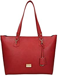 Donna Borse Shopping bag 'Matilde' Grigio Liu Jo Borse