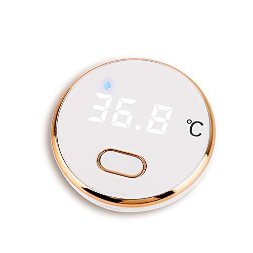 QINAIDI Digitales Stirnthermometer für Kinder und Erwachsene, Präzisionsmesspistole für Babys