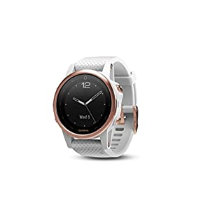 Garmin Fenix 5S GPS Laikrodis