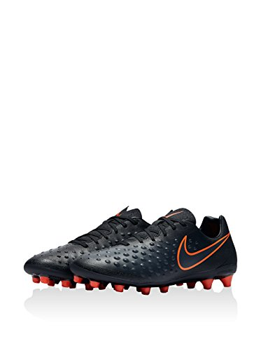 Nike Magista Onda Ii Ag-Pro, Chaussures de Football Homme Noir
