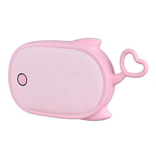 Usb Handwärmer Laden Schatz weibliche kleine Mini cartoons cute - elektrische Handwärmer-Rosa