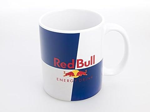 Red Kaffeetasse Stier - 330ml. Tasse / Becher Tasse /