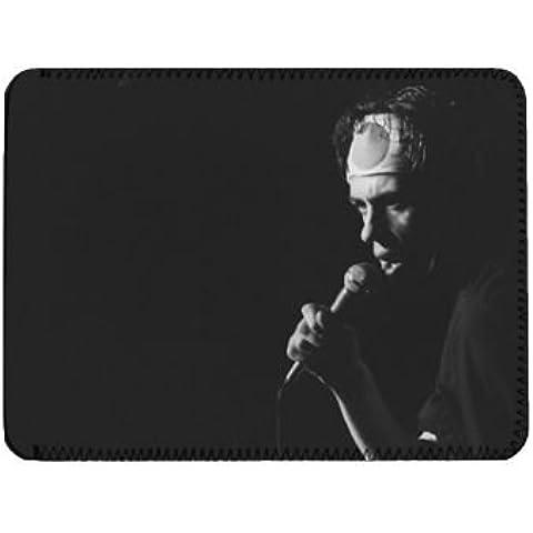 Bob Geldof della città del boom ingresso in giardino di topi - iPad (Custodia protettiva) - motivo Art247 - iPads 1 e 2