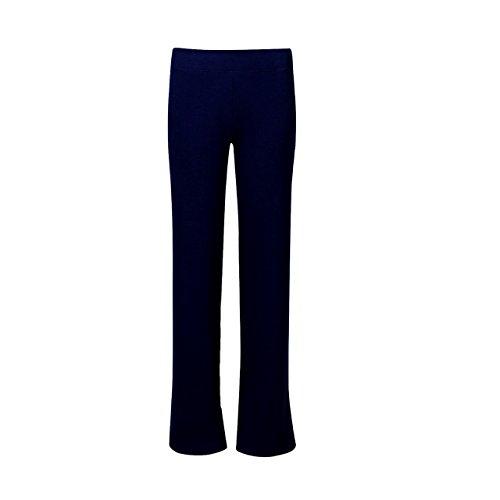 MISS n MAM -  Pantaloni  - Donna Navy