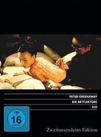 Die Bettlektüre. Zweitausendeins Edition Film 319