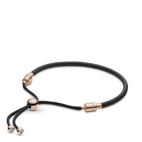 Pandora Damen-Charm-Armbänder Vergoldet 588059CBK-2