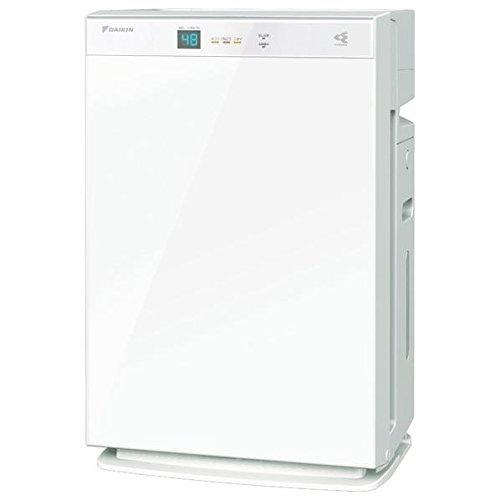 DAIKIN 加湿ストリーマ空気清浄機 (加湿~18畳/空気清浄~31畳) ホワイト MCK70T-W