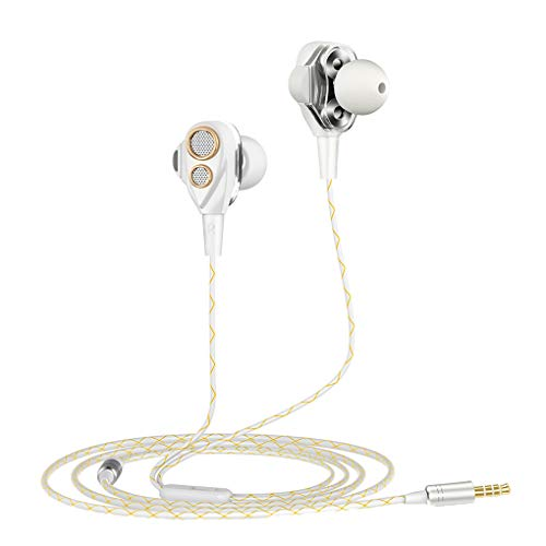 Vkospy Laufen 6D Earbud Sport Stereo Gaming