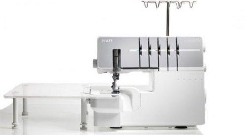 PFAFF Machine à Coudre Coverlock 3.0