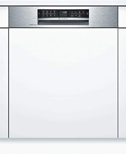 Bosch SMI68MS02E Integriert Geschirrspüler / A++ / 266 kWh/Jahr / 2660 L/Jahr / AquaSensor