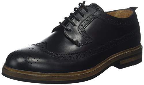 Sebago Wilson FGL, Zapatos Cordones Derby Hombre