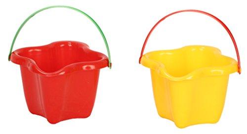 Baczek MK02 0839 Juguete para la Arena - Juguetes para la Arena (De plástico, Polonia, 163 mm, 163 mm, 98 mm, 46 g)
