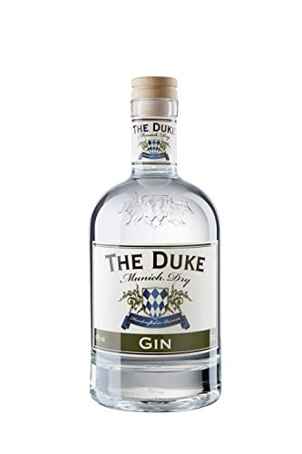 The Duke Munich Dry Gin Bio (1 x 0.7 l) Bayern Bier