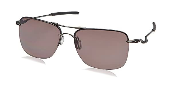ca125cab69a5f OAKLEY OO4087 Sunglasses 408705 Carbon 60-15-121  Amazon.co.uk  Shoes   Bags