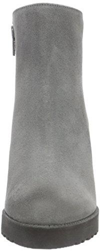 Scarpe Marcate Donna Alina Stivaletti Grigi (grigio 00133)