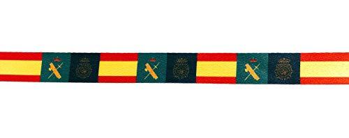 Gemelolandia - Pulsera de Tela Guardia Civil y Policía Nacional
