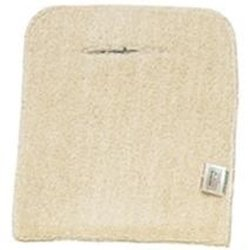 Wells Lamont Tan Jomac Extra Heavy Weight Terry Cloth Unlined Ambidextrous Heat Resistant Bakers Pad by Wells Lamont