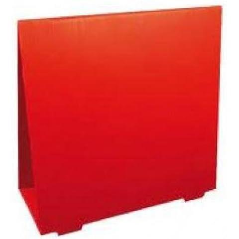 Softee 0011437 - Vallas, color rojo, talla S