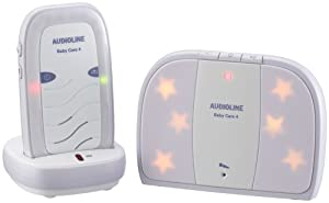 Intercomunicador bebé Baby Care Audioline