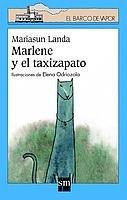 Descargar Libro Marlene y el taxizapato (Barco de Vapor Azul) de Mariasun Landa Etxebeste