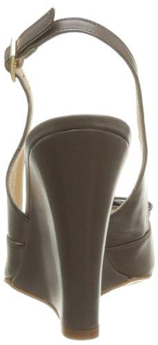 Atelier Mercadal - Marie Laure Compense Haute 7801, Sandali Donna Beige (Beige (Mestizo Lince))