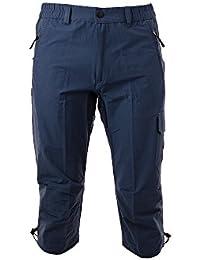 HS Sportswear Basel 7/8 Hose scandic blue