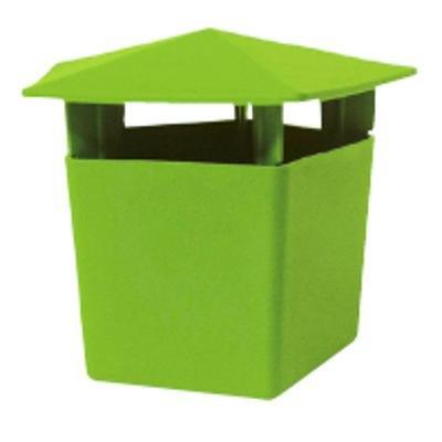 Verdemax 4528 - Trappola Per Lumache In Box, Confezione da 2