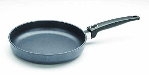Woll Diamond Plus/Diamond Lite Induction Fry Pan with Lid, 9.5-Inch by Woll