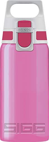 Sigg Unisex- Erwachsene Viva One - 8685_90 Trinkflasche, Berry, 0,50