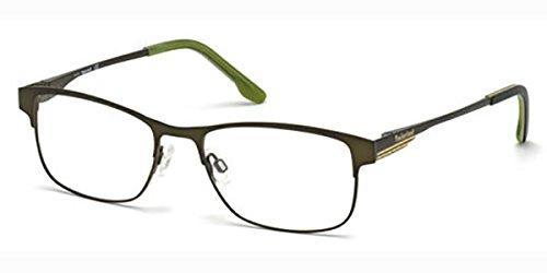 Preisvergleich Produktbild Timberland TB1316 C54 098 (dark green / other / ) Brillengestelle