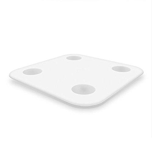 Bilancia Smart Bluetooth Multifunzione Xiaomi Smart Scale 02 con connessione APP Mi...