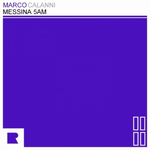 Palermo 4am (Original Mix)