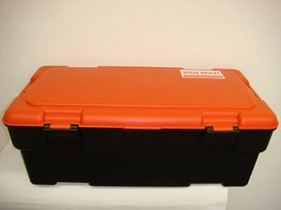 Dolmar Multi- Box Transportbox Werkzeugkiste Kiste für Forst und Arbeit Neu