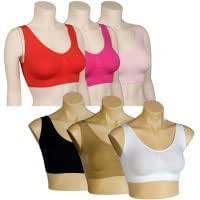 SOUTIEN AIRE BRA- AIR BRA /Lot 6/ M -L'ORIGINAL