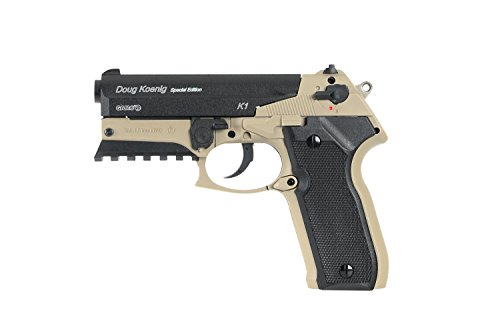 PISTOLA GAMO K1 DOUG KOENIG CO2 4 5 MM