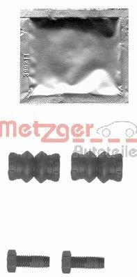 Preisvergleich Produktbild Metzger 113-1339 Zubehörsatz, Bremssattel