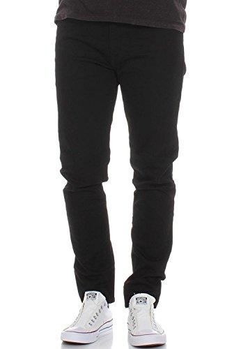 Levis Jeans Men 512 SLIM TAPER FIT 28833-0013 Nightshine, Größe:W33 L36