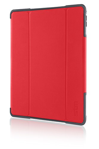 stm-dux-plus-funda-para-apple-ipad-pro-97-rojo