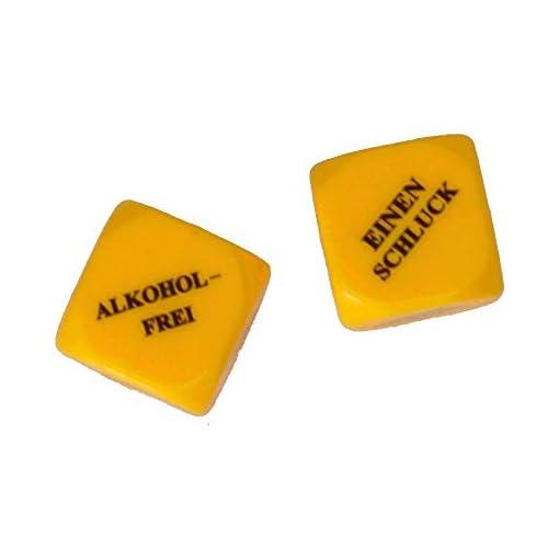 trendaffe-Bierwrfel-Trinkspiel-Trinkwrfel-Saufspiel-Partyspiel