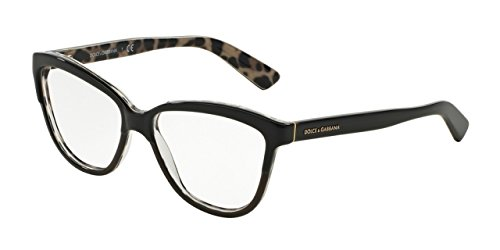 dolce-gabbana-enchanted-beauties-animalier-dg-3229-cat-eye-acetato-donna-black-leopard285754-14-140