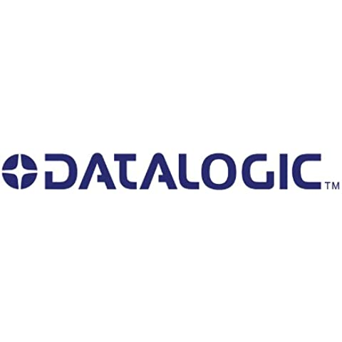 Datalogic CAB-320 RS-232 Straight 25-Pin DTE - Cable de señal (25-Pin, Negro)