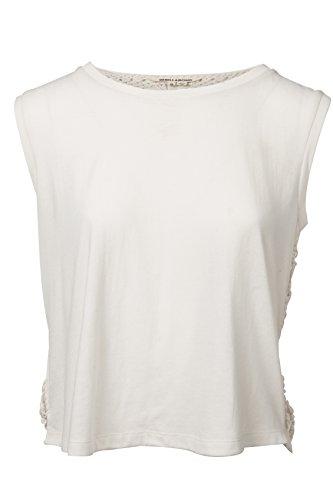 Billabong Right Time T-Shirt Femme Ecru