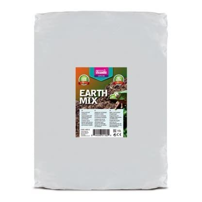 Arcadia Earth Mix Substrate 10 Litres 1