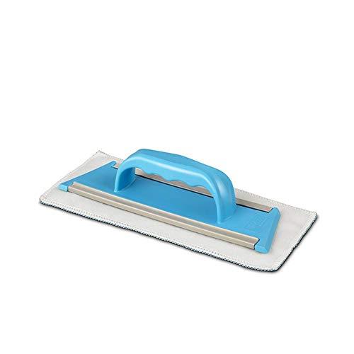 biteatey Scheibenreinigung Gummi Fensterabzieher Mikrofasertuch Wäscher Scheibenschmutz Staub-Schaber-Reiniger, Geeignet für die meisten Autos, Küchen, Badezimmer, Möbel judicious (Wäscher Kommerzielle)