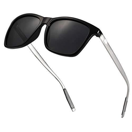 4c34eeb0feb27d LEDING BEST Gafas de sol polarizadas Hombre Mujer vasos para Outdoor Sport