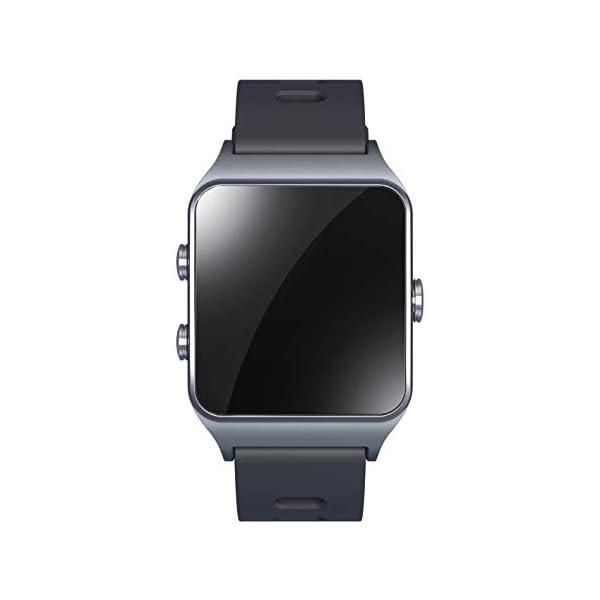 Leotec Smartwatch GPS Swim Swolf Gris 5
