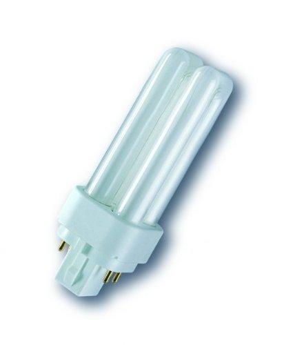 10 Stück Dulux DE 13 Watt 827 4P G24q-1 - Osram - G24q 1 Leuchtmittel
