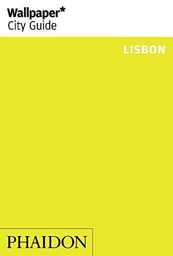 Lisbon 2014 par Wallpaper*