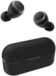 Panasonic RZ-S300WE-K Écouteurs Intra-Auriculaires sans Fil Bluetooth Ultra-compacts avec Commande vocale sans