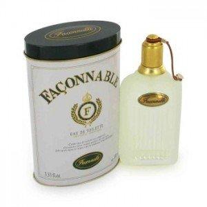 Parfum FACONNABLE Homme Eau de toilette 100 ml Neuf sous Blister !!!